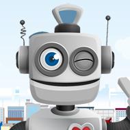 WEBロボット事業
